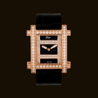 Contact Gold Dial1 Strap