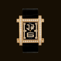 Contact Gold Dial2 Strap