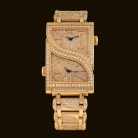 Elusive Diamond Bracelet