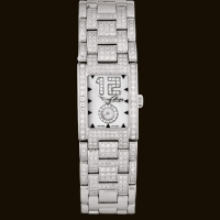 Epure Dial2 Diamond Bracelet