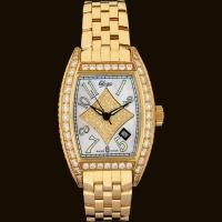 Tzarina Gold Dial3 Bracelet